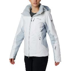 Columbia Snow Rival II Womens Insulated Ski Jacket 2020