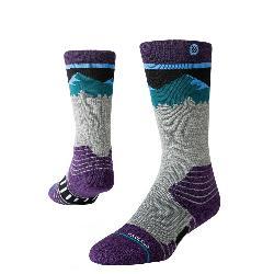 Stance Ridge Line Kids Snowboard Socks