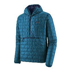Patagonia Nano Puff Bivy Mens Jacket