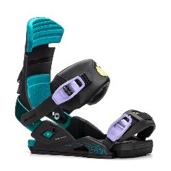 Drake DL Womens Snowboard Bindings