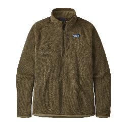 Patagonia Better Sweater Mens Mid Layer 2020