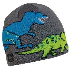 Turtle Fur Jurassic Kids Hat