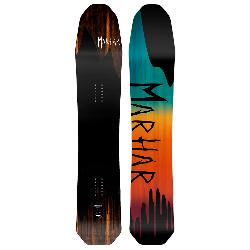 Marhar Sasquatch Snowboard 2020