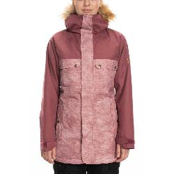 686 Dream Womens Insulated Snowboard Jacket 2020