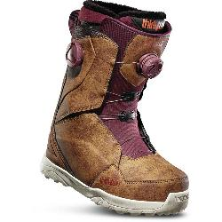 ThirtyTwo Lashed Double Boa Womens Snowboard Boots 2020