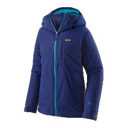 Patagonia 3-in-1 Snowbelle Womens Insulated Ski Jacket 2020