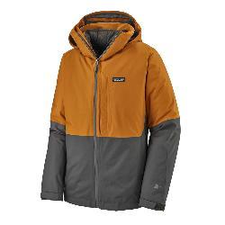 Patagonia 3-in-1 Snowshot Mens Insulated Ski Jacket 2020