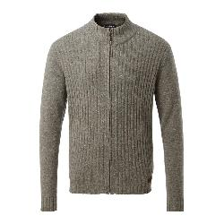 Sherpa Kangtega Full Zip Mens Sweater