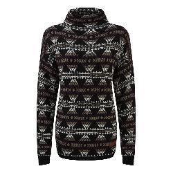 Sherpa Pema Pullover Womens Sweater