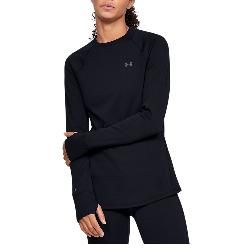 Under Armour Base 2.0 Crew Womens Long Underwear Top