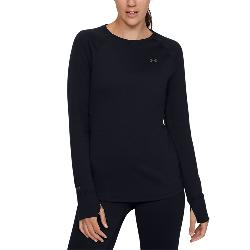 Under Armour Base 4.0 Crew Womens Long Underwear Top