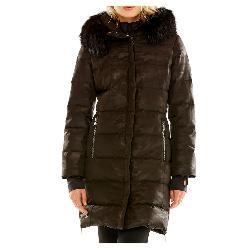 M Miller Furs Hanah Down Womens Jacket