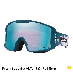 Oakley Line Miner XM Prizm Womens Goggles 2020