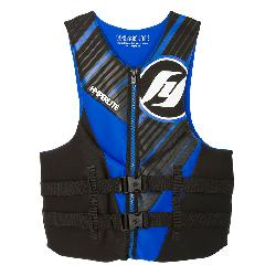 Hyperlite Indy Neo Big and Tall Adult Life Vest 2020