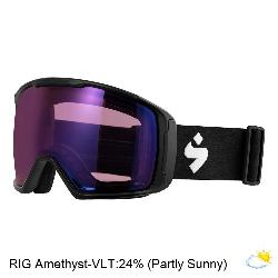 Sweet Protection Clockwork Max RIG Goggles 2020