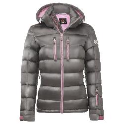 Arctica Classic Down Packet Womens Jacket