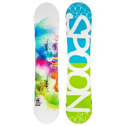 SPOON Stamp Girls Snowboard