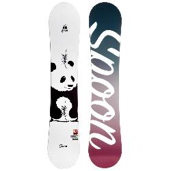 SPOON Charm Girls Snowboard