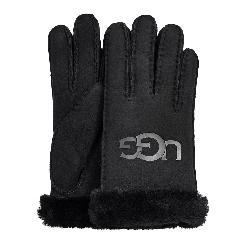UGG Sheepskin Logo Womens Gloves 2020