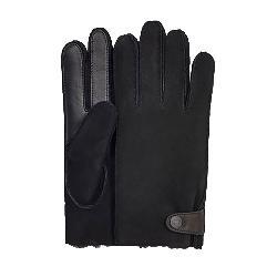 UGG Sheepskin Side Tab Tech Mens Gloves 2020