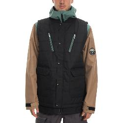 686 Smarty 4 in 1 Complete Mens Insulated Snowboard Jacket