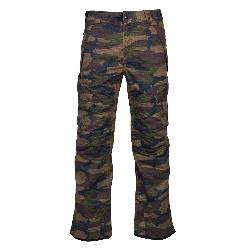 686 Infinity Insulated Cargo Mens Snowboard Pants 2020