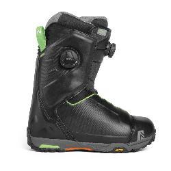 Nidecker Hylite H-Lock Focus Snowboard Boots 2019
