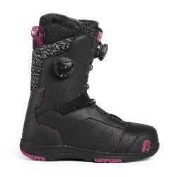 Nidecker Trinity Focus Boa Womens Snowboard Boots