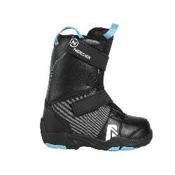 Nidecker Micron Mini Boot Kids Snowboard Boots