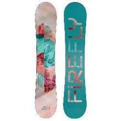 Firefly Fancy Womens Snowboard