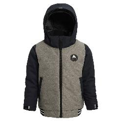 Burton Minishred Game Day Bomber Toddler Ski Jacket 2020