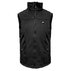 Action Heat 5 V Battery Heated Mens Vest