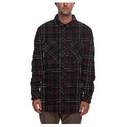 686 Sierra Men's Fleece Flannel Shirt 2019