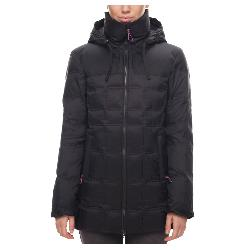 686 GLCR Bliss Down Womens Jacket