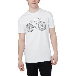 Tentree Elm Cotton Classic Mens T-Shirt 2020