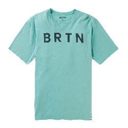 Burton BRTN Organic Short Sleeve Mens T-Shirt