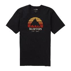Burton Underhill Short Sleeve Mens T-Shirt