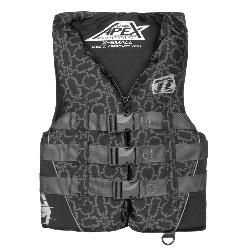 Jetpilot Apex Nylon Womens Life Vest