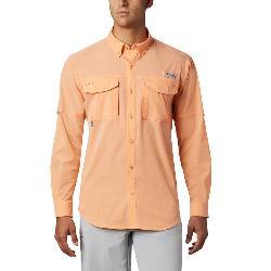 Columbia Permit Woven LS Mens Shirt 2020