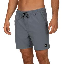 Hurley One & Only Volley 17in Mens Board Shorts 2020