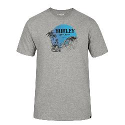 Hurley Beachside Short Sleeve Mens T-Shirt 2020