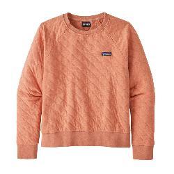 Patagonia Organic Cotton Quilt Crew Women's Sweatshirt