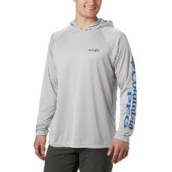 Columbia Terminal Tackle Mens Hoodie