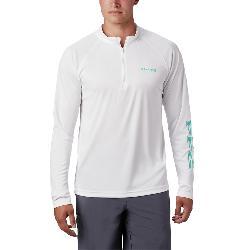 Columbia Terminal Tackle 1/4 Zip Mens Shirt 2020
