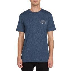 Volcom Lit Short Sleeve Mens T-Shirt 2020