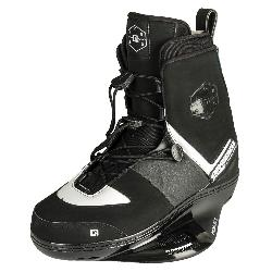 O'Brien Nomad Jr Kids Wakeboard Bindings 2020