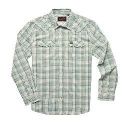 Howler Brothers H Bar B Tech Long Sleeve Mens Shirt 2020