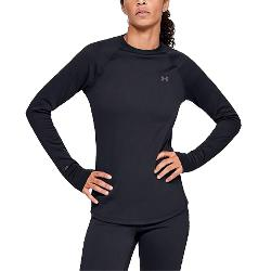 Under Armour Base 3.0 Crew Womens Long Underwear Top 2020