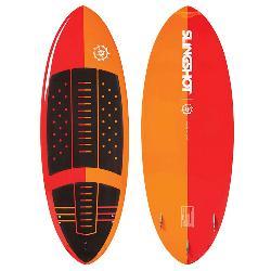 Slingshot Coaster Wakesurfer 2020
