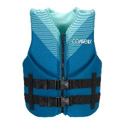 Connelly Promo Neoprene Girls Teen Life Vest 2020